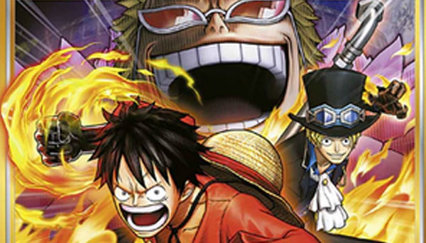 ONE PIECE SPIN